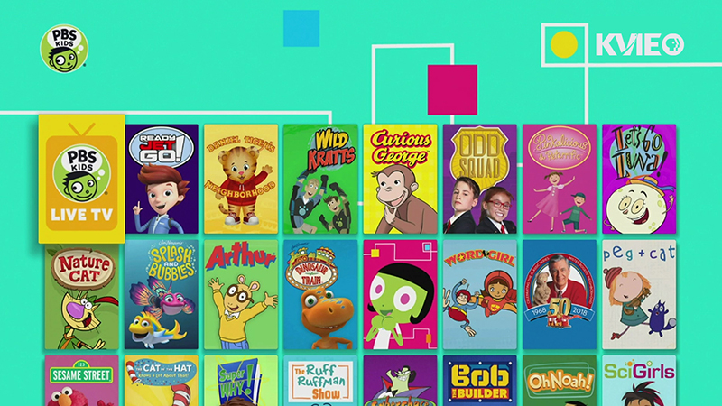 PBS KIDS Library