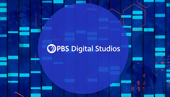 Stream PBS Digital Studios